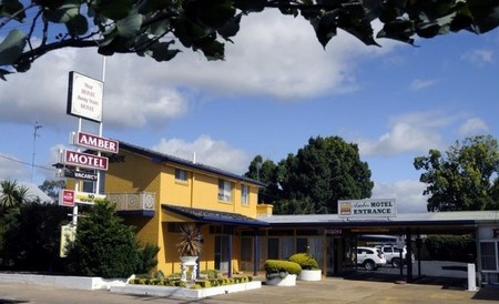 Amber Motel - Accommodation Yamba