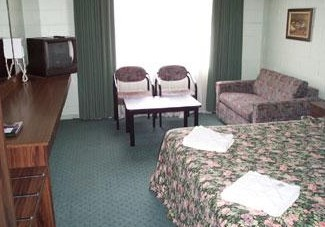 Coburg Motor Inn - Accommodation Yamba