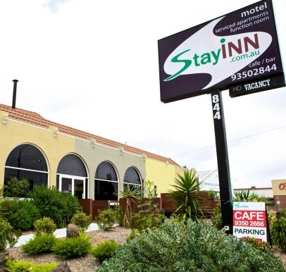 Stayinn Motel - Accommodation Yamba
