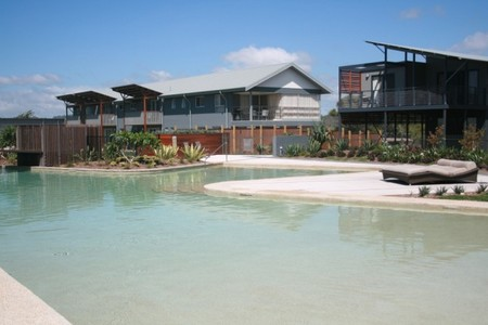 Australis Diamond Beach Resort  Spa - Accommodation Yamba