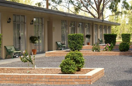 All Seasons Country Lodge - Accommodation Yamba
