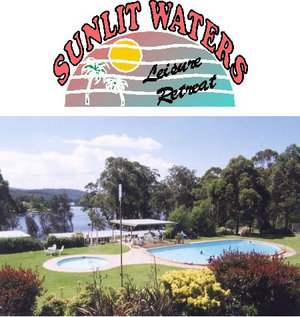 Sunlit Waters Leisure Retreat - Accommodation Yamba
