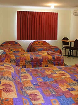 Chinchilla White Gums Motor Inn - Accommodation Yamba