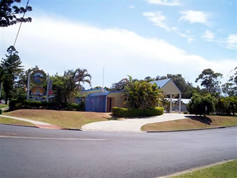 Diggers Rest Motel - Accommodation Yamba