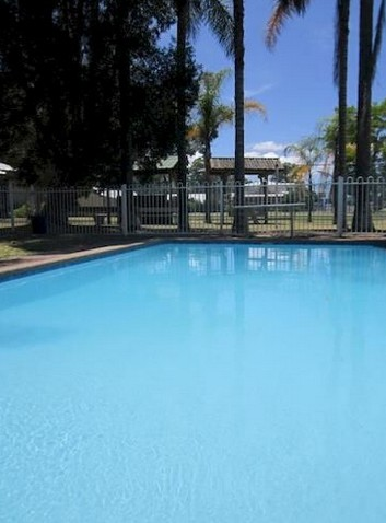 Motto Farm Motel - Accommodation Yamba