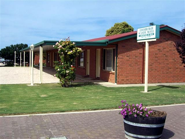 Edithburgh Seaside Motel - Accommodation Yamba