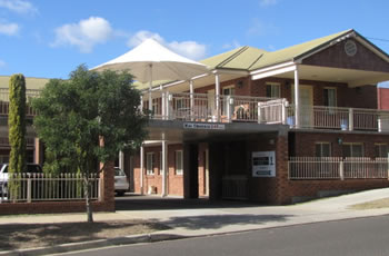 Golf Links Motel - Accommodation Yamba