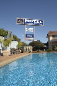 Caravilla Motel - Accommodation Yamba