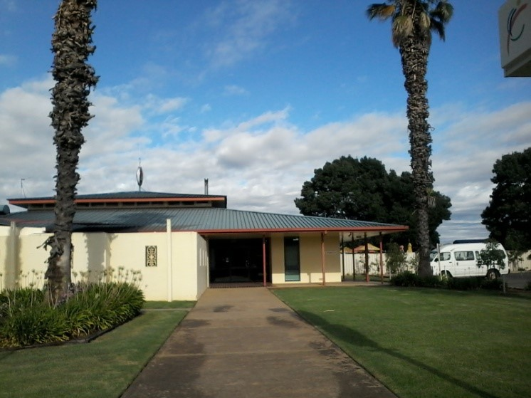 Coro Motel - Accommodation Yamba