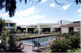 Comfort Inn Hallmark - Accommodation Yamba