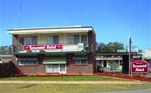 Tocumwal Motel - Tocumwal - Accommodation Yamba