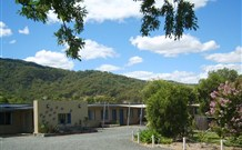 Valley View Motel Murrurundi - Murrurundi - Accommodation Yamba
