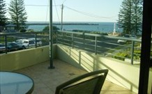 Yamba Beach Motel - Yamba - Accommodation Yamba