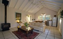Narrawilly Cottages - Accommodation Yamba