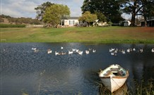 Old Redbank Farm Holiday - Accommodation Yamba