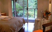Cougal Park Bed and Breakfast - Accommodation Yamba