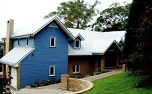 Darnell Bed and Breakfast - Accommodation Yamba