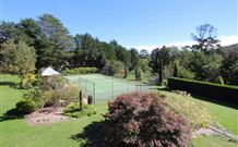 Fitzroy Inn Historic Retreat - Mittagong - Accommodation Yamba