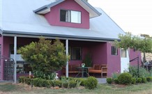 Magenta Cottage Accommodation and Art Studio - Accommodation Yamba