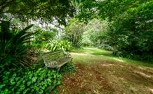 Tallawalla Retreat - Accommodation Yamba