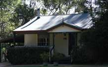 Telegraph Retreat - - Accommodation Yamba