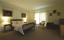 Yarrahapinni Homestead - Accommodation Yamba