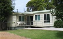 Colonial Palms Motel - Accommodation Yamba