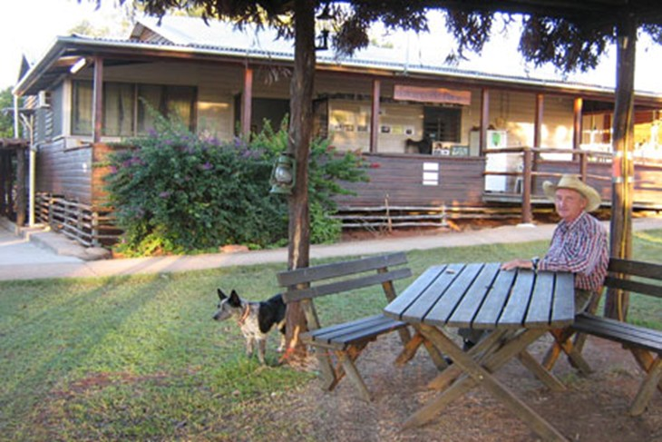 Myella Farmstay - Baralaba - Accommodation Yamba