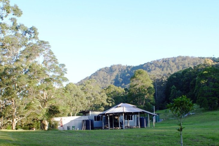 Mt Barney Retreat - Maroon - Accommodation Yamba