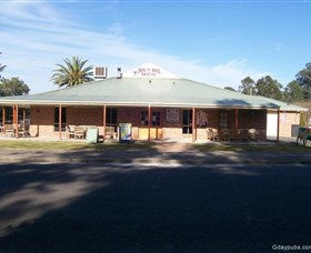 Dog N Bull - Accommodation Yamba