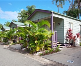 Discovery Holiday Parks Rockhampton - Accommodation Yamba