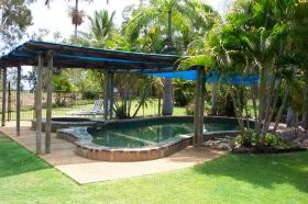 Balgal Beach Holiday Units - Accommodation Yamba