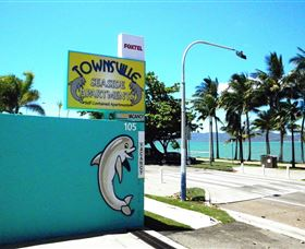 Townsville Seaside Apartments - Accommodation Yamba