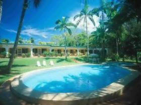 Villa Marine Holiday Apartments - Accommodation Yamba