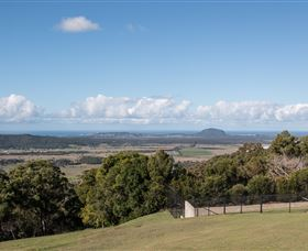 Tranquil Views Bed and Breakfast - Accommodation Yamba