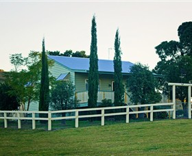 Milford Country Cottages - Accommodation Yamba
