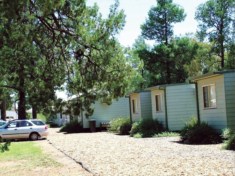 Camp Cypress Cabin and Caravan Park - Accommodation Yamba