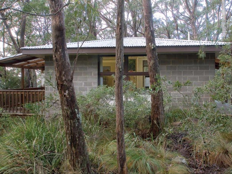 The Chalet - Accommodation Yamba