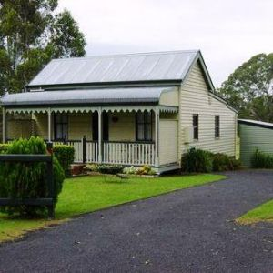 Belvoir Bed and Breakfast Cottages - Accommodation Yamba