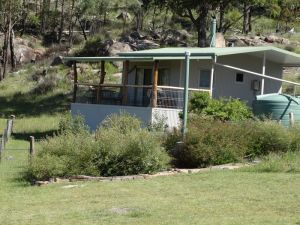 Stay on Bolivia Hill - Accommodation Yamba