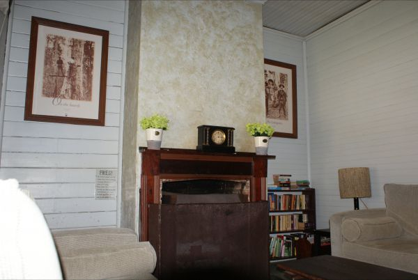 Moonan  Cottage - Accommodation Yamba