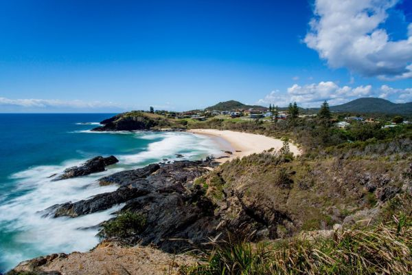 North Coast Holiday Park Scotts Head - Accommodation Yamba