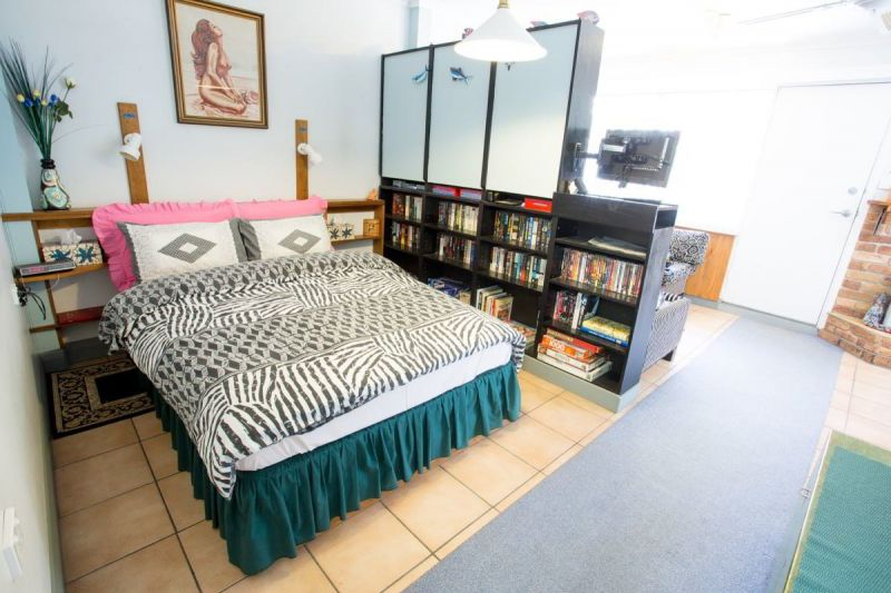 Dunes Cottage - Accommodation Yamba