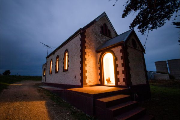 Lakeside Chapel Meningie - Accommodation Yamba