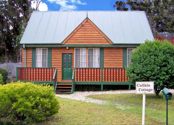 Callala Cottage - Accommodation Yamba