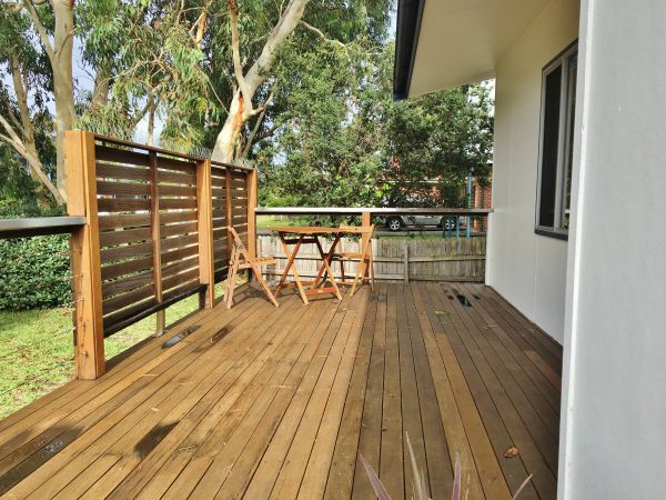 Summer Retreat - Accommodation Yamba