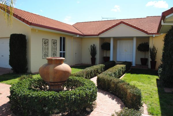 Casa Pizzini Bed and Breakfast - Accommodation Yamba