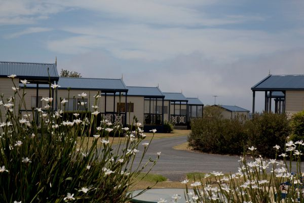 Swan Bay Holiday Park - Accommodation Yamba