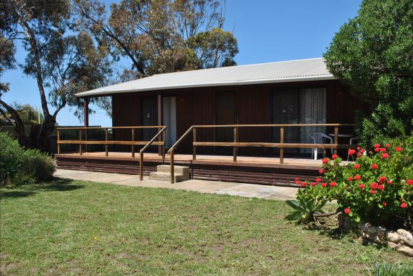 Clinton Cabin - Accommodation Yamba