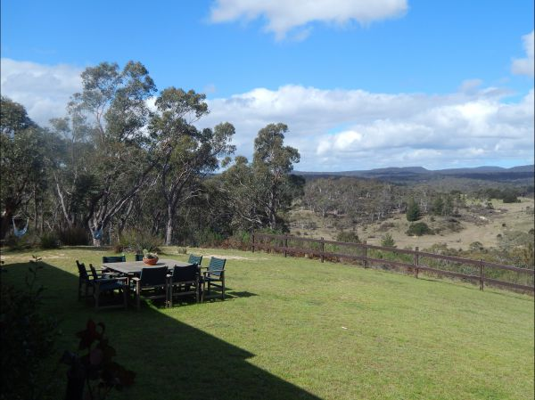 Corang River Bed and Breakfast - Accommodation Yamba